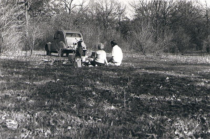 Deerpath Farm Picnic 1965