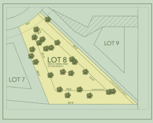 Lot Plat Maps